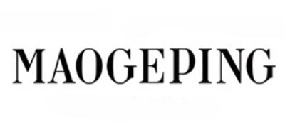 毛戈平品牌标志LOGO