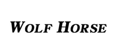 Wolfhorse双肩包