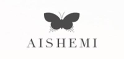 aishemi锁骨链