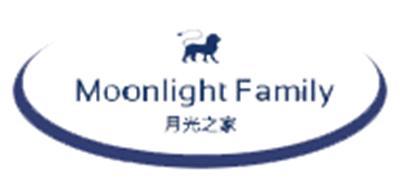 MOONLIGHT FAMILY竹炭乳胶床垫
