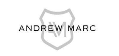 ANDREW MARC皮衣