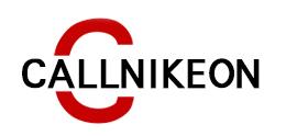 CALLNIKEON领带