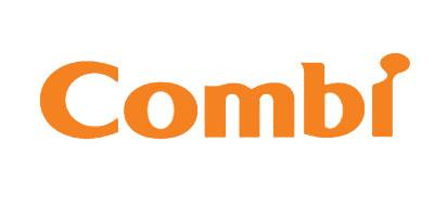 combi 康贝品牌标志LOGO