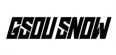 Gsou Snow滑雪镜