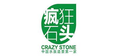 疯狂石头水族箱