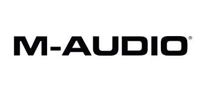 M-AUDIOMIDI键盘