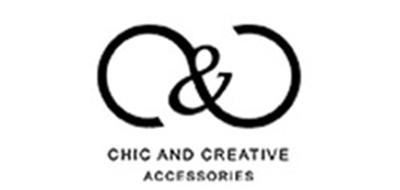 C&C耳环