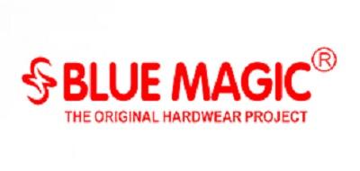 bluemagic女冲锋衣