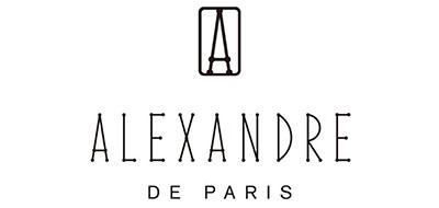 ALEXANDRE DE PARIS烘干机