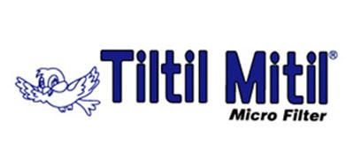 Tiltil Mitil品牌标志LOGO