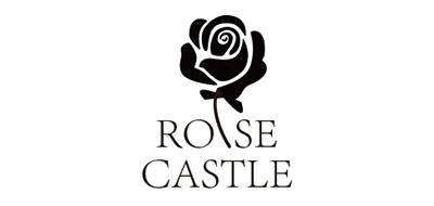 rose castle婚鞋