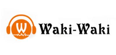 Waki-Waki品牌标志LOGO