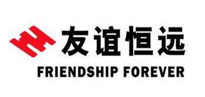友谊恒远鹦鹉鱼