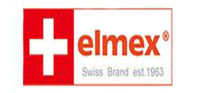 elmex牙膏