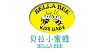 贝拉小蜜蜂品牌标志LOGO