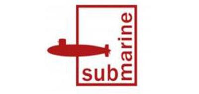 潜水艇美缝剂