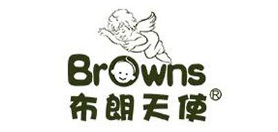 布朗天使婴儿湿巾