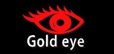 黄金眼鱼漂