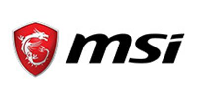 微星商务笔记本电脑