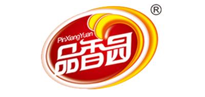 品香园品牌标志LOGO