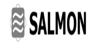 salmon绿玛瑙