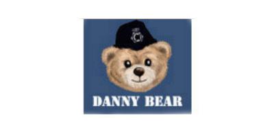 丹尼熊手机包