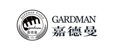 嘉德曼智能钢琴