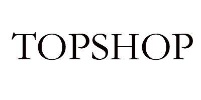 TOPSHOP牛仔褲