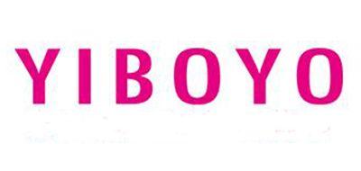 Yiboyo品牌标志LOGO