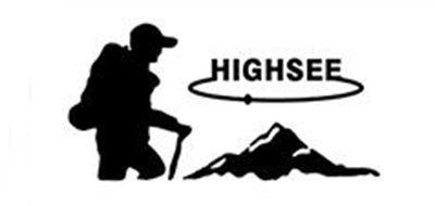 HIGHSEE洗漱包