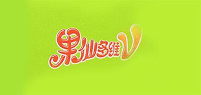 果仙多维品牌标志LOGO