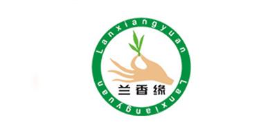 兰香缘品牌标志LOGO