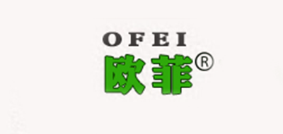 欧菲品牌标志LOGO