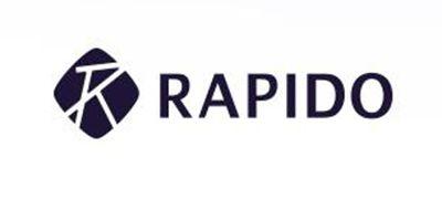 Rapido运动凉鞋