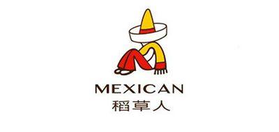 稻草人品牌标志LOGO