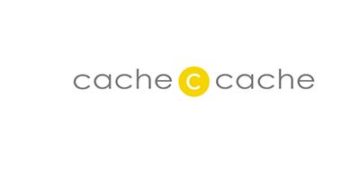 CACHECACHE刺绣