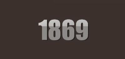 1869铁床