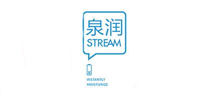 泉润品牌标志LOGO