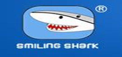 微笑鲨头灯