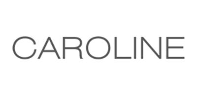 CAROLINE收腰裙