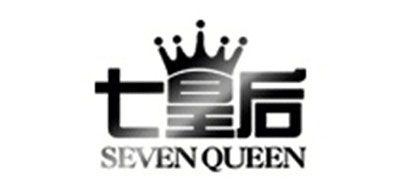 七皇后四叶草耳环