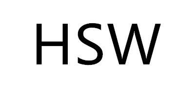 HSW笔记本电池