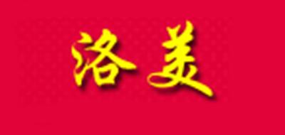 洛美品牌标志LOGO