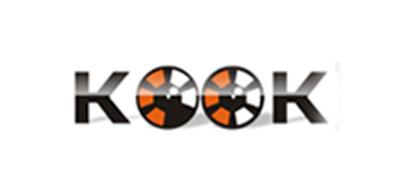 KOOK汽车内饰贴片