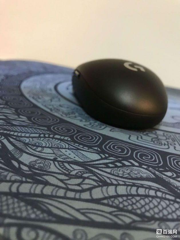 G304,跨时代的无线鼠标?