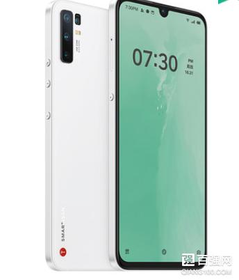 坚果Pro 3正式发布:2699元至3399元