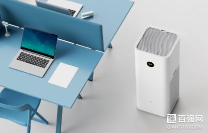 米家空气净化器MAX增强版发布:已开启预定