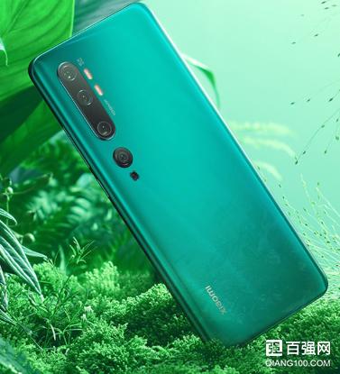 小米CC9 Pro正式发布:搭载骁龙730G