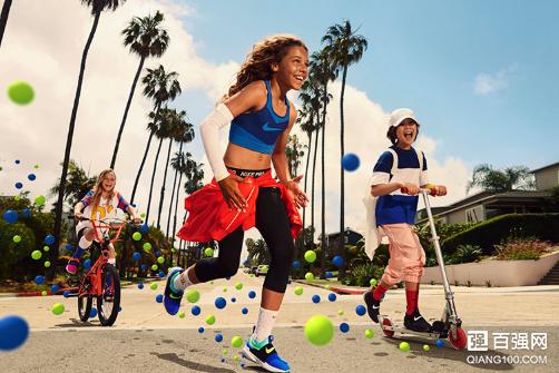 NIKE Joyride家族新品发布,主打缓震舒适体验