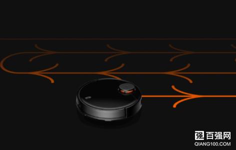 米家推出新款扫拖一体机器人:支持3种扫拖模式,首发仅1799元